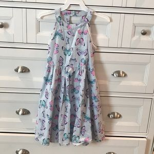 Sonoma butterfly dress